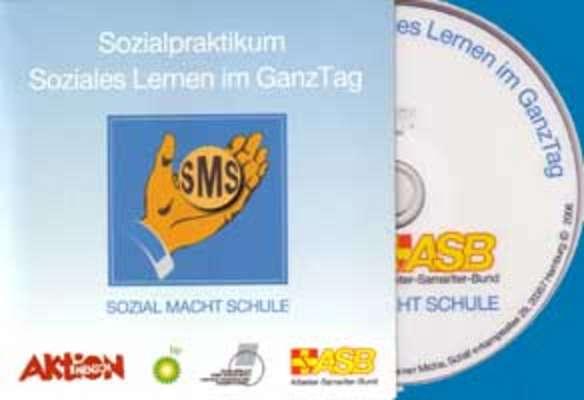 DVD zum Thema  ARBEITER-SAMARITER-BUND Hamburg