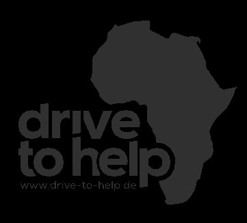 Drive to Help Logo